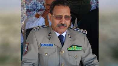 Photo of الحرس الموريتاني يحتفل بـ 108 سنوات على تأسيسه