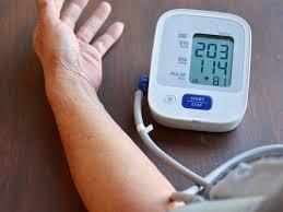 Photo of دراسة: احتمال الوفاة بكورونا أعلى بمرتين لدى مرضى ضغط الدم
