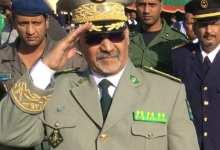 Photo of موريتانيا.. تعديلات تطال الاستخبارات العسكرية