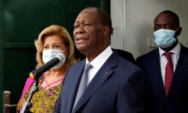 ساحل العاج: واتارا يفوز بالمؤمورية الثالثة