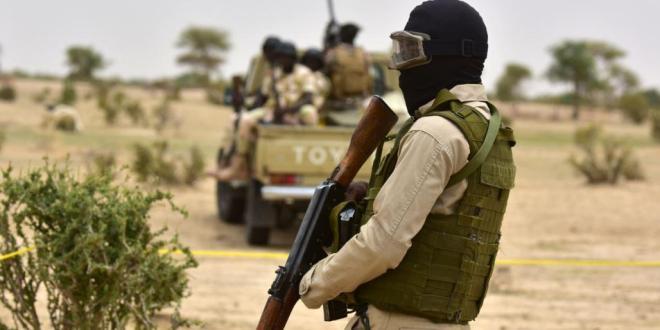 جمهورية النيجر:ارتفاع حصيلة ضحايا الهجوم  إلى 100 قتيل