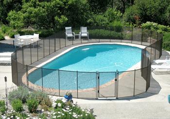Pool-Isolation-Fences