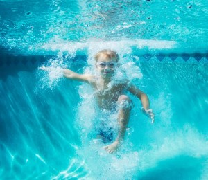 Toddler Swimming Pool Tips