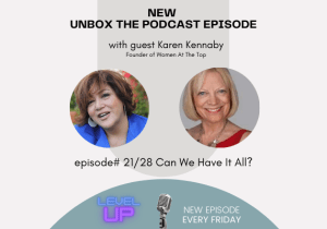unbox the podcast new episode on business trends