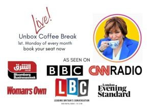 Live Unbox Coffee Break