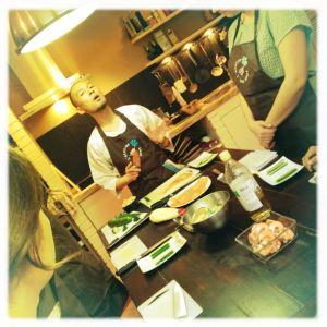 L'art des Sushis