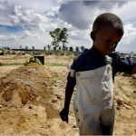 It's not all fun and games: Cholera spreads in Zimbabwe