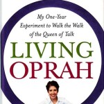 Book Review: Living Oprah by Robyn Okrant