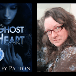 Author Spotlight: Ripley Patton
