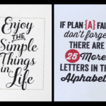 Spring Forth with New Year's Resolutions, Part II: Inspirational Journals