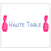 Sahar's Reviews 2015 08 21 Blog Review Haute Table