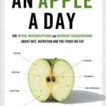 Borna's Monthly Book Review: 'An Apple a Day', by Joe Schwarcz