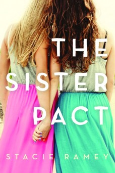 Holiday Reading: The Sister Pact by Stacie Ramey