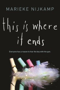Holiday Reading: This is Where it Ends by Marieke Nijkamp
