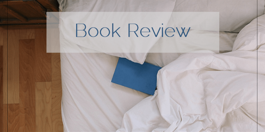 Book Reviews on Sahar's Blog