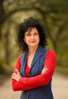 Mary Anna Evans 'Isolation A Faye Longchamp Mystery' on Sahar's Blog