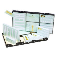 Review 2016 03 09 Product Kate Spade Sticky Note Set Greer Shopify