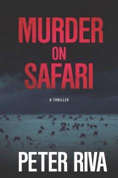 Reviews 2016 05 05 Book Review Peter Riva Murder on Safari