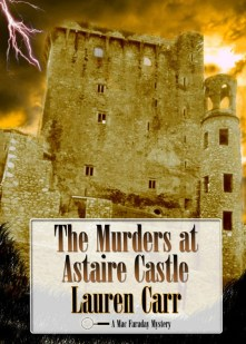 Sahar's Blog Lauren Carr The Murders at Astaire Castle