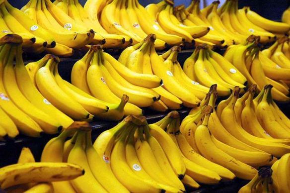 الموز, فوائد الموز الصحية, الموز للحامل