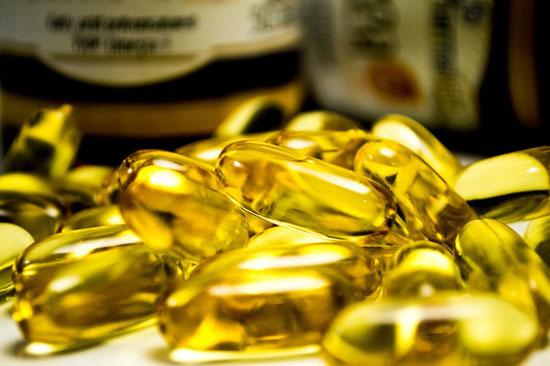 توتر الأعصاب - فوائد الاحماض الدهنية أوميغا-3 لعلاج طبيعي للتوتر والقلق والخوف