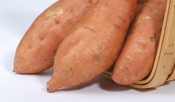 مأكولات تعزز الرغبة والشهوة والقوة الجنسية للرجل – فوائد البطاطا الحلوة الصحية