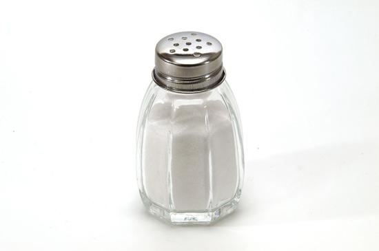 الملح الصوديوم وارتفاع ضغط الدم وامراض القلب
