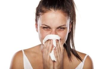 تفادي الغنفلونزا والبرد