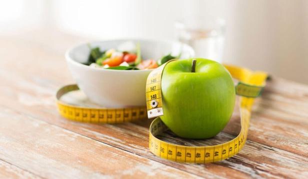 الطعام والتمثيل الغذائي