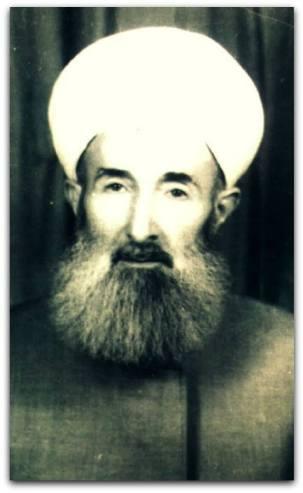 Shaykh Abdallah Sirajuddin 2