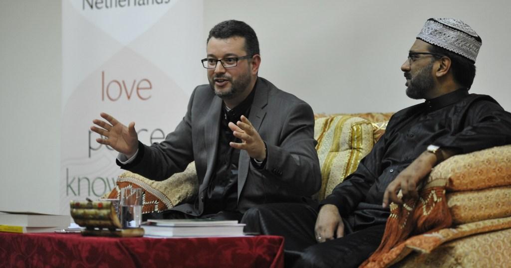 Geboorte Profeet Mohammed vzmh Ustadh Mohammed Aarab Ustadh Tasneem Sadiq Minhaj ul Quran
