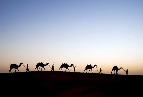 Hidjra Emigratie Profeet Mohammed vzmh