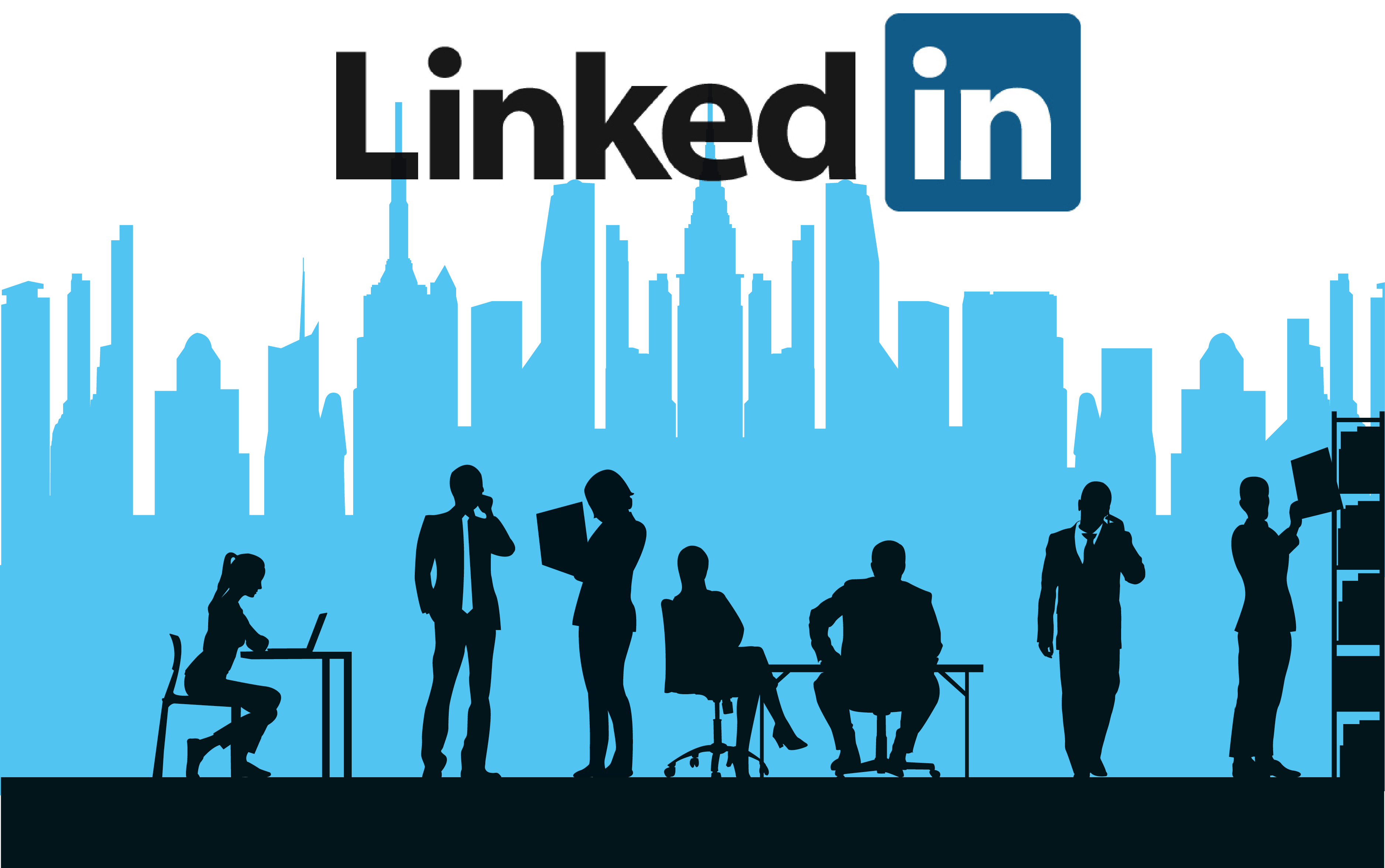 6 Ways to Use the LinkedIn for Marketing of Your Business in 2018  Sahil Popli