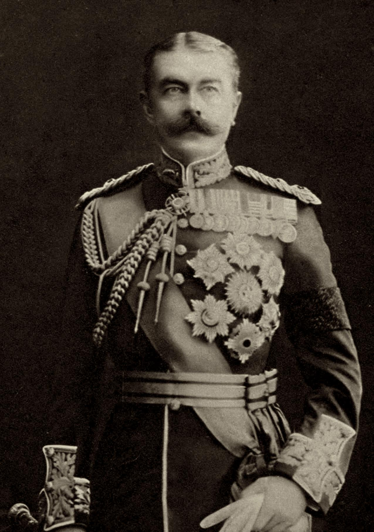 Lord Kitchener  South African History Online