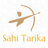 sahi tarika logo