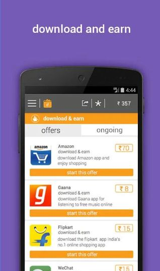 Mobile Application se paisa kaise kamaye