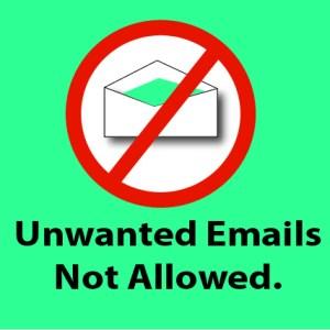 अगर आप भी हैं फालतू के Mails से परेशान, तो ऐसे पाएं छुटकारा