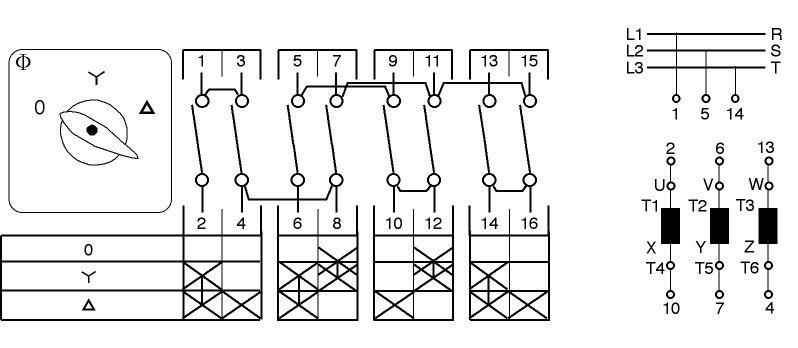 kraus naimer ca20 wiring diagram