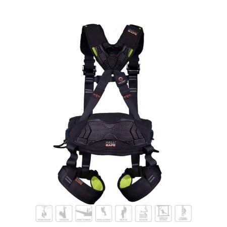 FS240 Sele Flash Harness