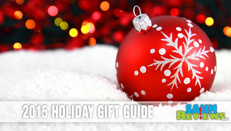 2015 gift guide family