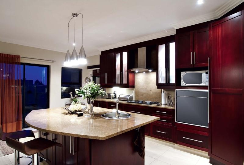 Tuscan Luxury SA Home Owner