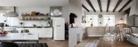 The Scandi-style kitchen