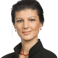 Jude Gregor Gysi macht Jüdin Sarah Wagenknecht für Wahlverluste mitverantwortlich