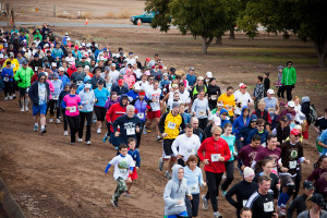 Pecan Classic Run