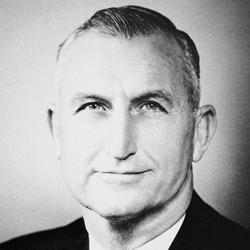 Henry D. 'Hank' Egbert, Principal/Founder