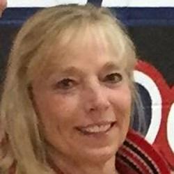 Mary Harrington