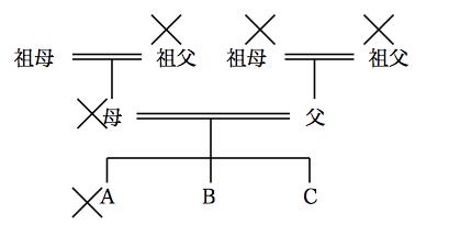 相続 戸籍 武蔵小杉