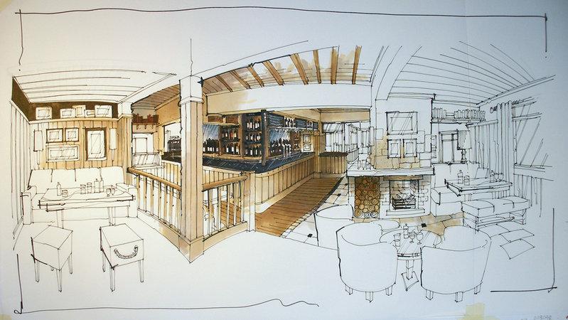 Image result for richard chadwick interior