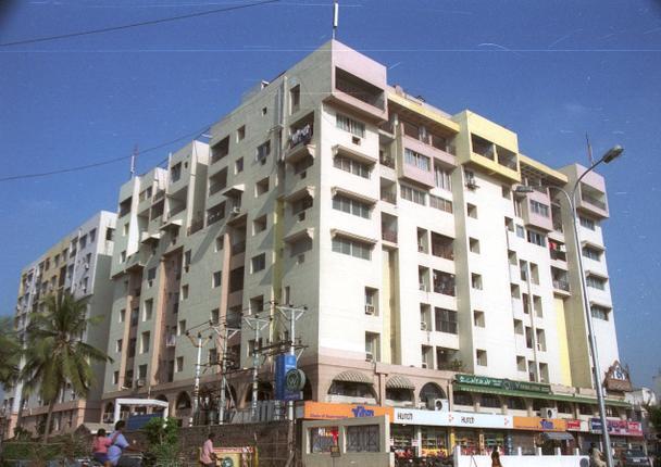 Cooperative Housing Society Billing Services for Maharashtra