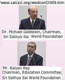 Dr. Michael Goldstein and Dr. Kalyan Ray, two conscienceless protectors of sexual abusers